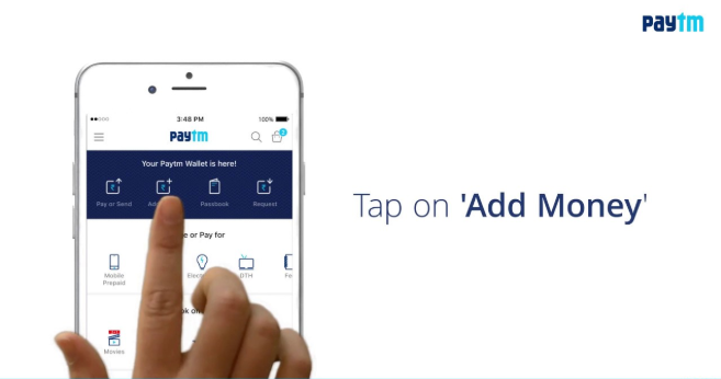 Paytm Add Money Promo Code For 2019 | Paytm Wallet Offer For Add Money In New Account