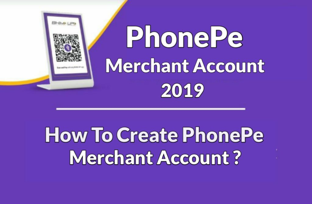 PhonePe Merchant Account