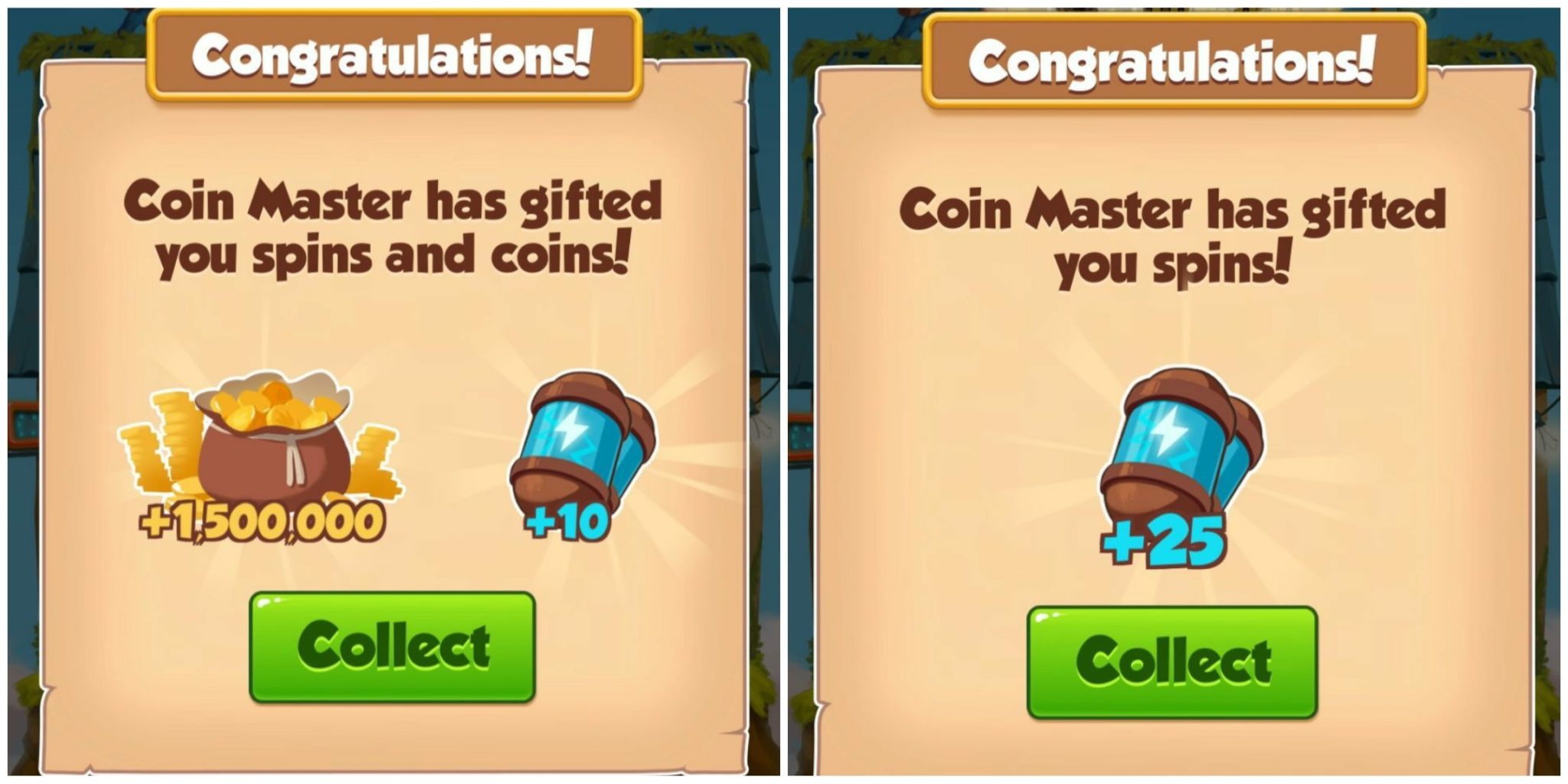 Coin Master Free Spin Link 2019
